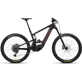 Santa Cruz Heckler 8 CC R-Kit, black